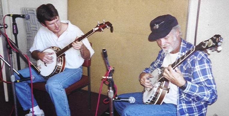 jitterbug waltz guitare